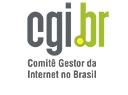 Logo CGI.BR e NIC.BR